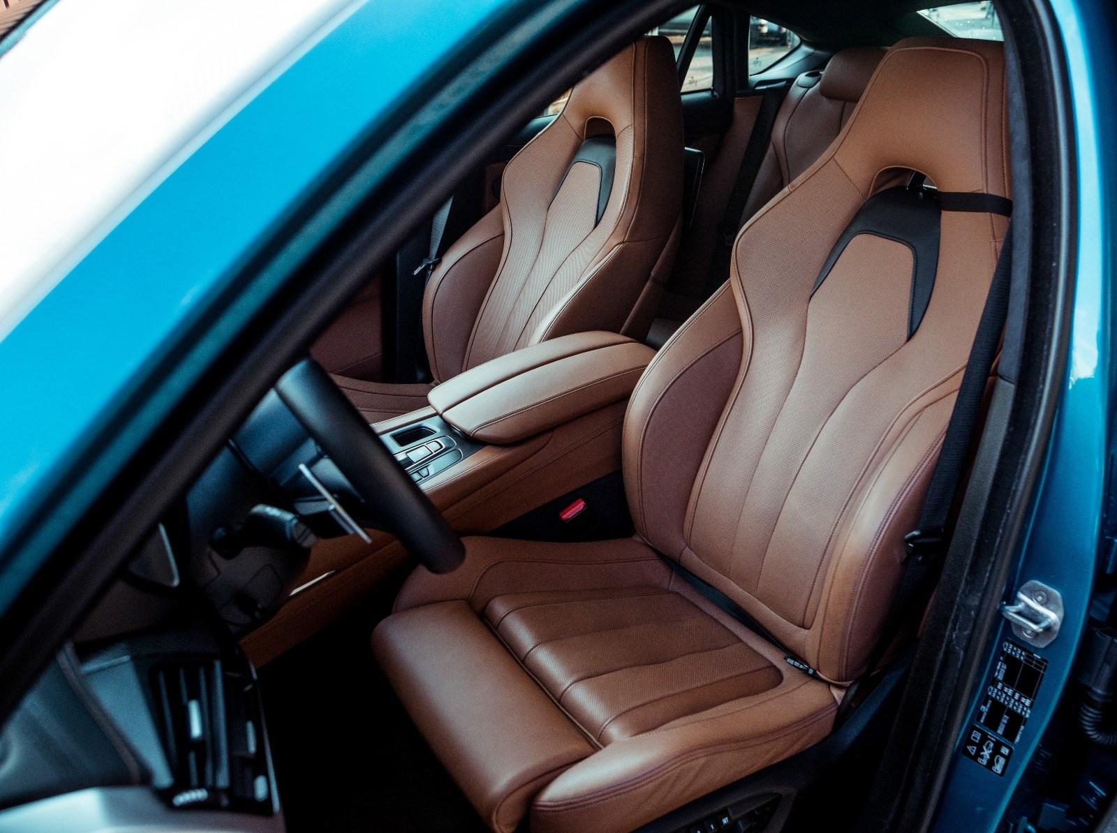 BMW X6 F86 M