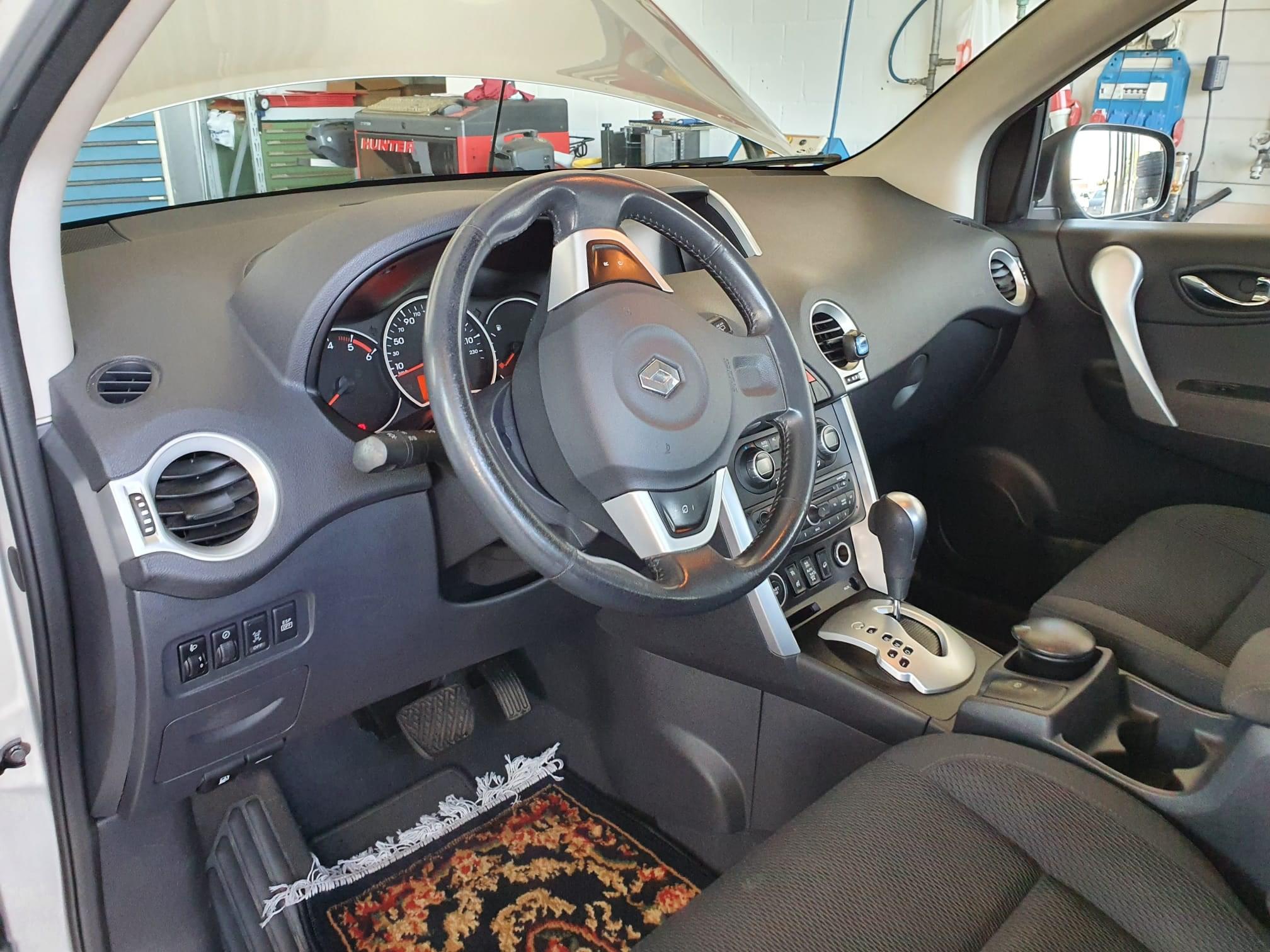 Renault Koleos 2.0dCi 150 4x4 Dynamique