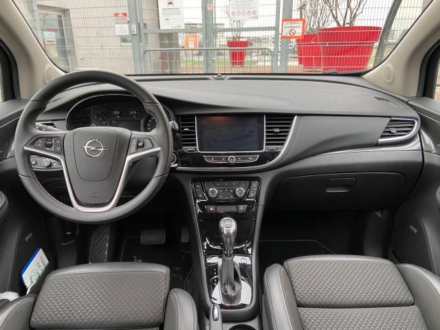 Opel Mokka X 1.4T 4x4 Ultimate S/S