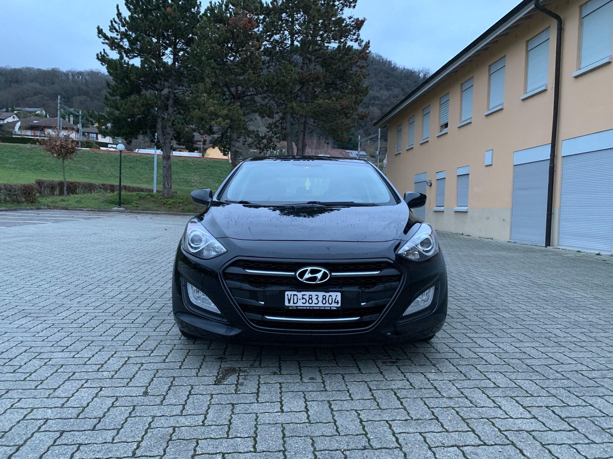 Hyundai i30 1.4 Pica