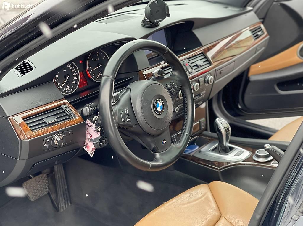 BMW 5er Reihe E60 535d