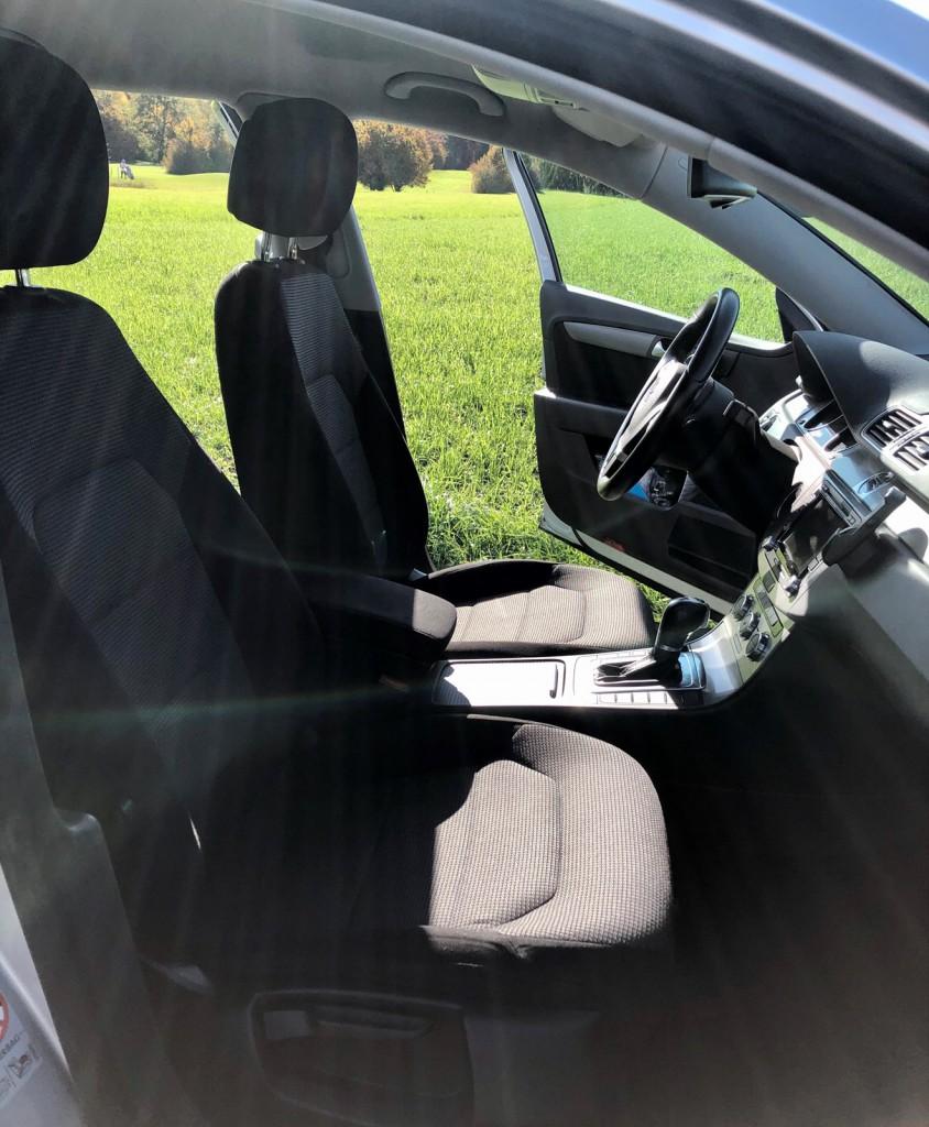VW Passat Variant 1.8 TSI Comfortline DSG