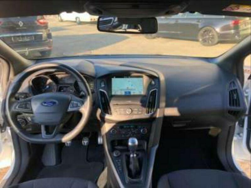 Ford Focus Station Wagon 1.5i EcoB SCTi 150 Titanium