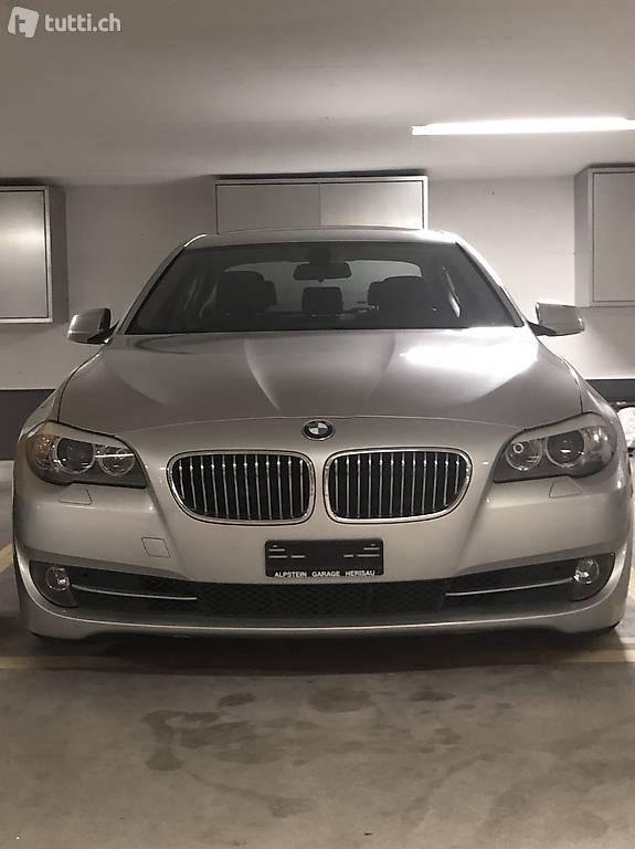 BMW 5er Reihe F10 523i