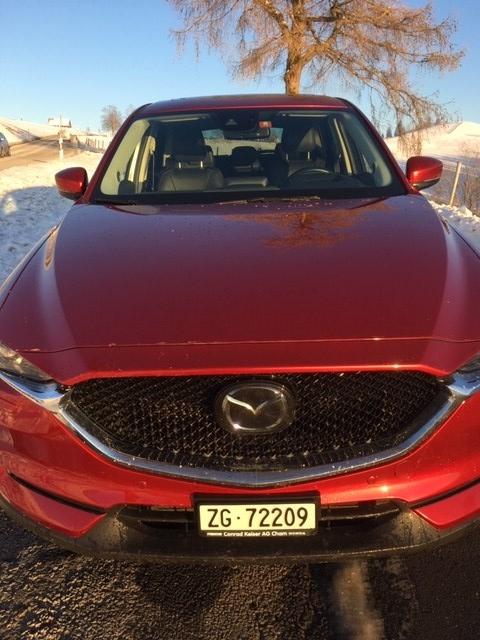 Mazda CX-5 2.2 D 175 Revolution AWD