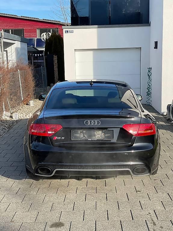 Audi RS5 Coupé 4.2 V8 FSI quattro S-Tronic