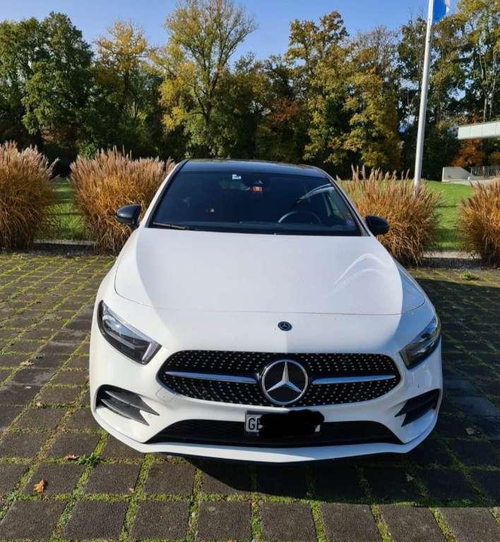 Mercedes-Benz A-Klasse W177 A 250 AMG Line