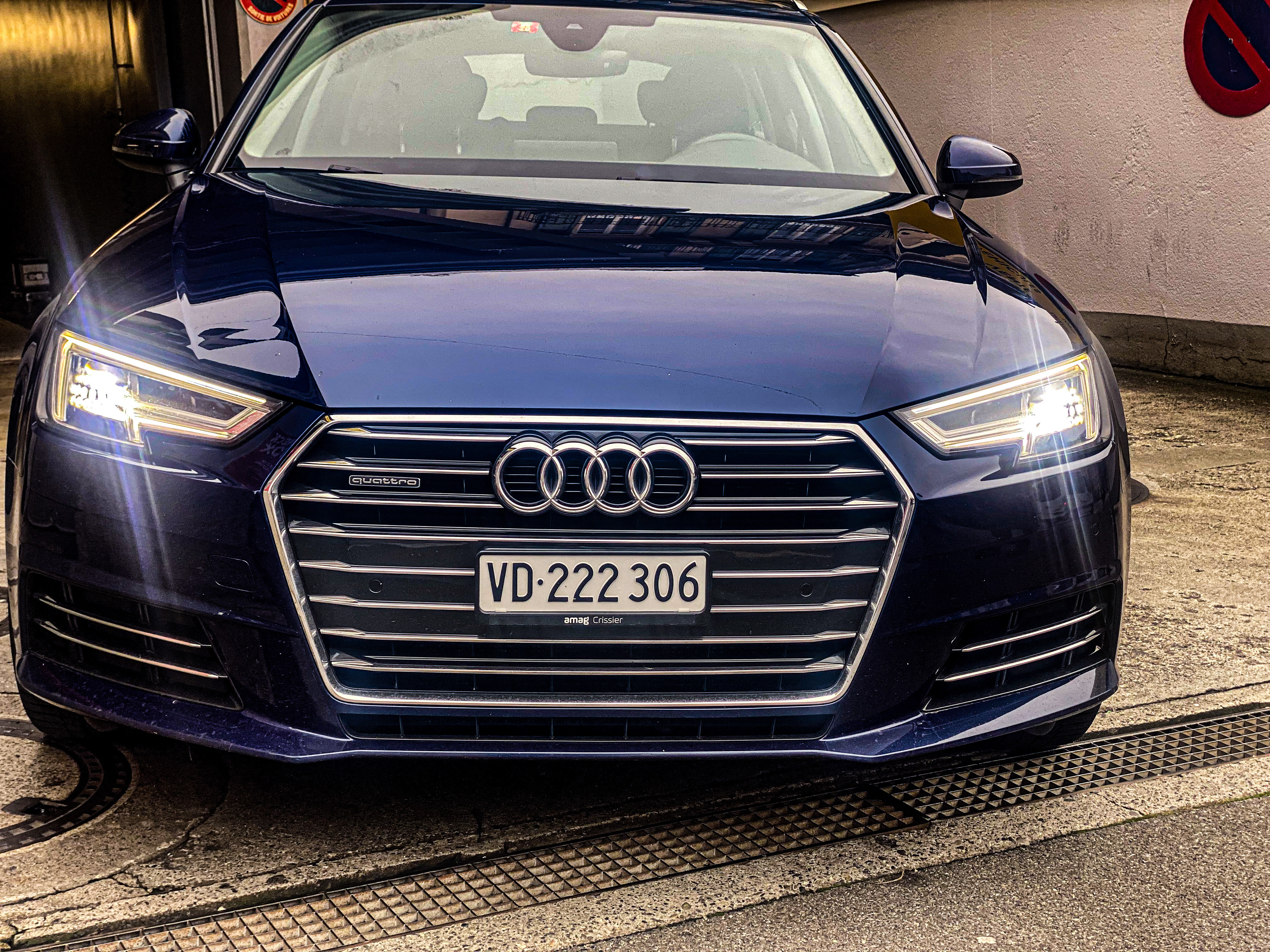 Audi A4 Avant 2.0 TDI 190 quattro S-Tronic