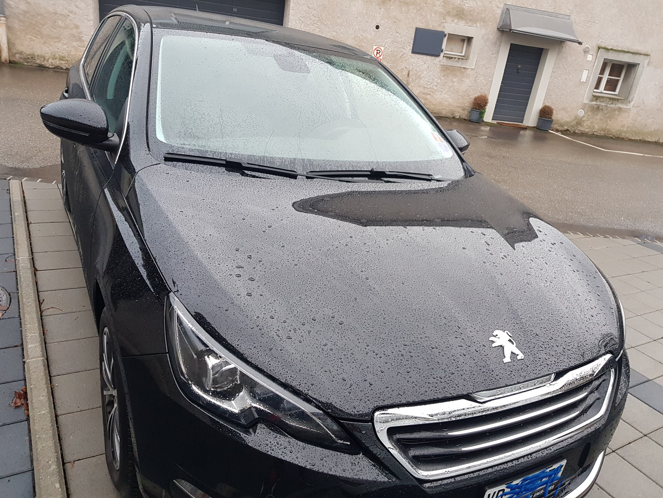 Peugeot 308 1.6 THP 155 Style