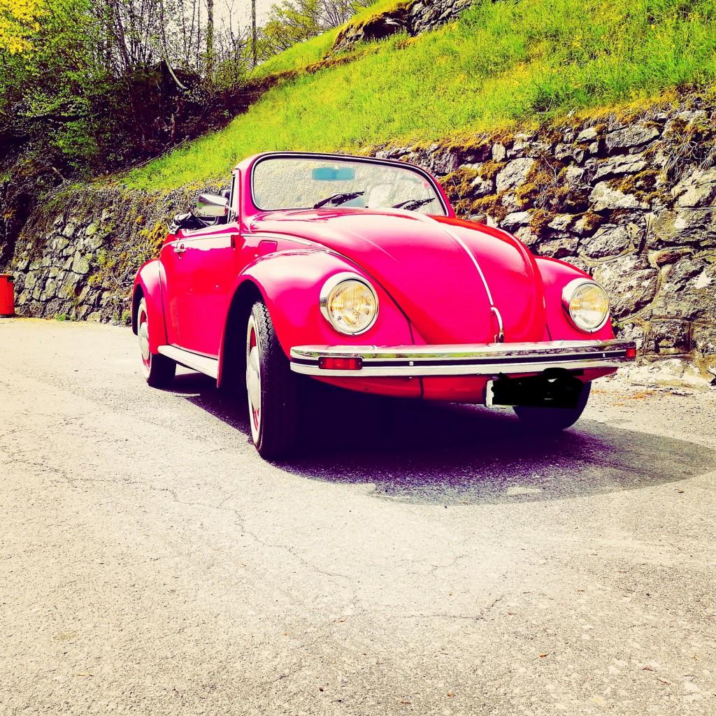 VW Käfer 11-1200