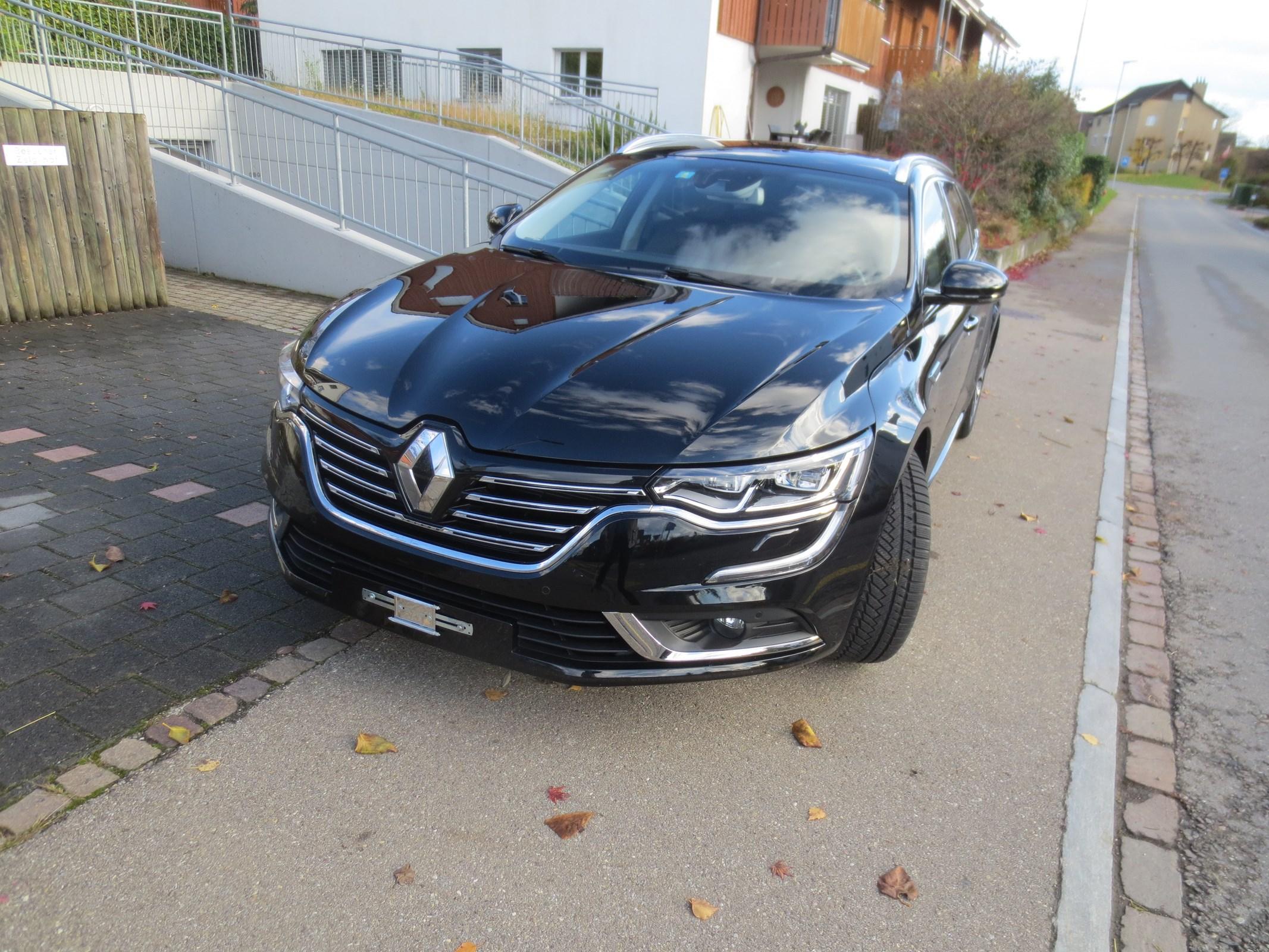 Renault Talisman Grandtour Talisman 1.6 TCe 200 Intens
