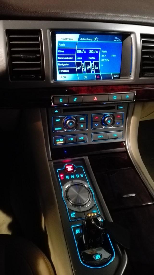 Jaguar XF 3.0 V6 D Premium Luxury
