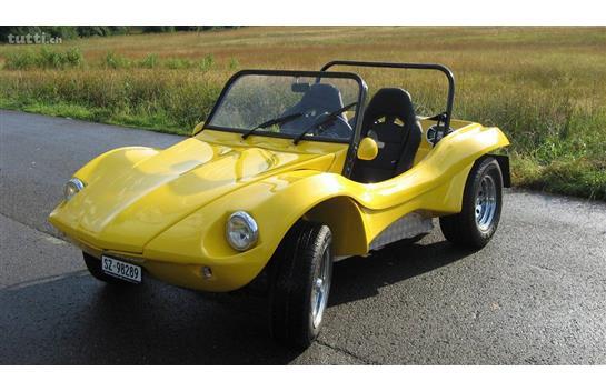 VW Apal Buggy Jet