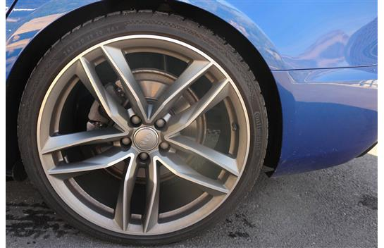 Audi A5 Sportback 2.0 TDI quattro S-tronic