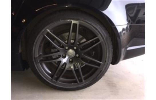 Audi RS4 Avant 4.2 V8 quattro