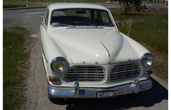 Volvo 121 Amazone B20